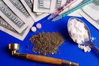 Он гарсаар 46 хүн хар тамхины хэрэгт холбогдон шалгагдаж байна